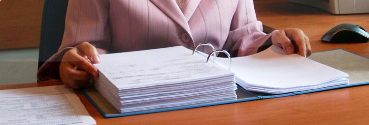 Prowadzenie dokumentacji księgowej